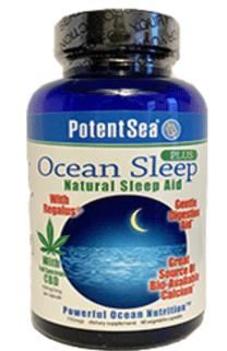OceanSleep+CBD